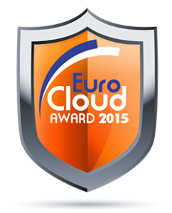 Euro cloud Award 2015