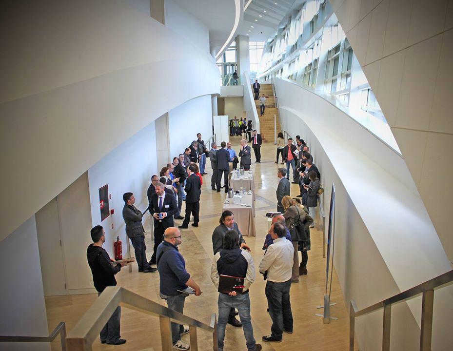 Jornada sobre Seguridad TI en Santiago de Compostela