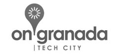 Logo On Granada Tech City