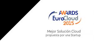 Premio EuroCloud 2015