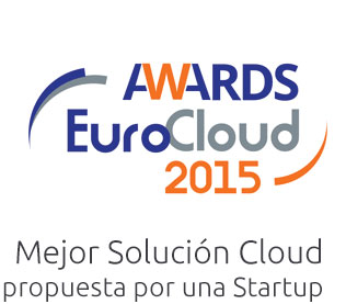 Awards EuroCloud 2015
