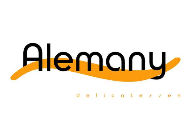 Alemany delicatessen