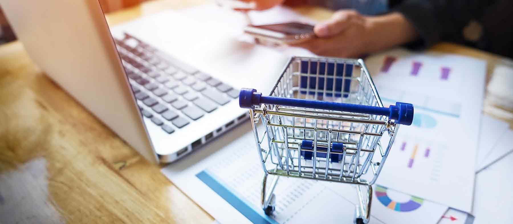 Portales, gestión de contenidos y comercio electrónico